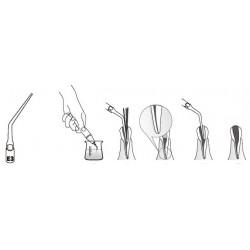 Insert E3T pour Endodontie compatible EMS