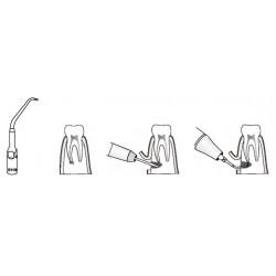 Insert E11 pour Endodontie compatible EMS