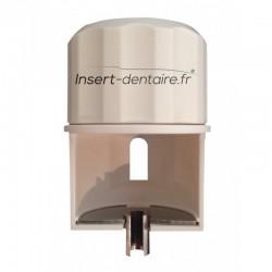Clé dynamométrique de serrage d'inserts